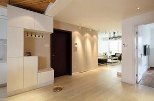 90平米后现代风格室内装修效果图赏析