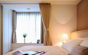 80平米宜家风格简约温馨公寓装修效果图赏析