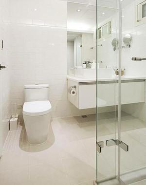 90平米日式风格简装室内装修效果图赏析