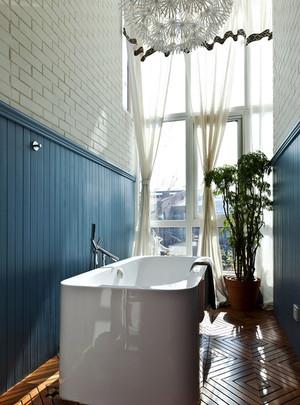 113平米混搭风格两室两厅两卫室内装修效果图案例