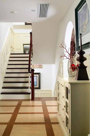 260平米地中海风格精致别墅装修效果图案例