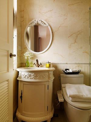 100平米简欧风格温馨舒适室内装修效果图案例
