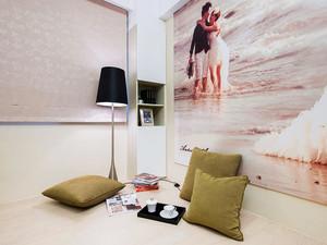 98平米简欧风格精美两室两厅室内装修效果图