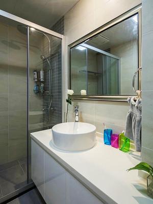 70平米简约风格简装两室一厅室内装修效果图赏析