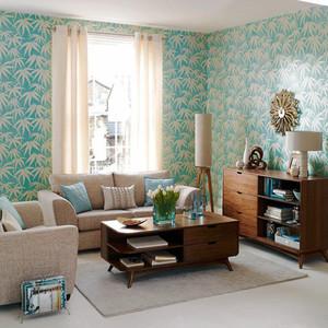 宜家风格小户型客厅装修效果图赏析