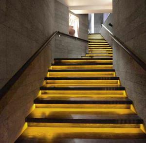 现代风格精致楼梯设计装修效果图