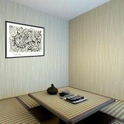 日式风格小户型榻榻米装修效果图赏析