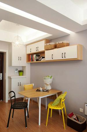 宜家风格小户型餐厅设计装修效果图赏析
