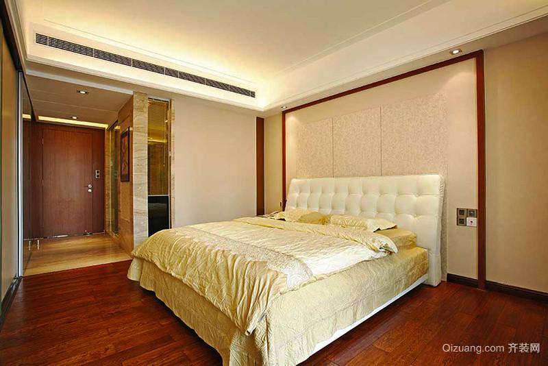 135平米古典欧式风格两室两厅室内装修效果图
