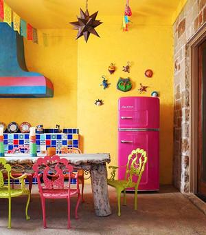 200平米多彩混搭风格别墅装修效果图案例