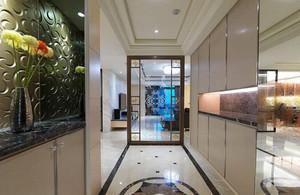 159平米新古典主义风格简装大户型室内装修效果图