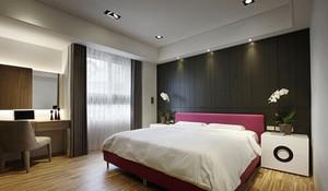 80平米简约风格精致公寓装修效果图赏析