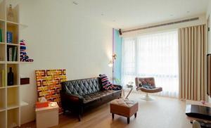 68平米宜家风格一居室小户型装修效果图赏析