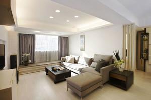 宜家风格三居室室内客厅装修效果图赏析