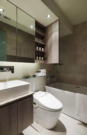 80平米宜家风格简约自然室内装修效果图案例
