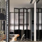 后现代风格精致餐厅隔断设计装修效果图赏析