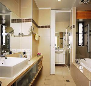 90平米现代风格温馨简约室内装修效果图赏析