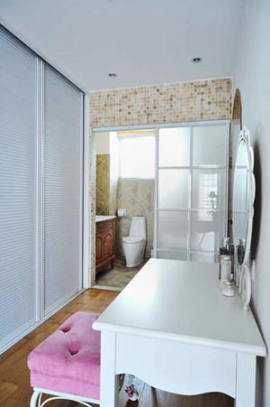 216平米北欧风格简约别墅室内装修效果图案例