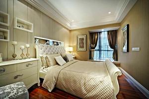159平米新古典主义风格精装大户型室内装修效果图赏析
