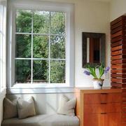 现代风格简约飘窗设计装修效果图赏析