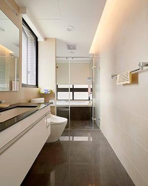 79平米宜家风格两室两厅一卫设计装修效果图赏析