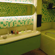 地中海风格小户型卫生间装修效果图赏析