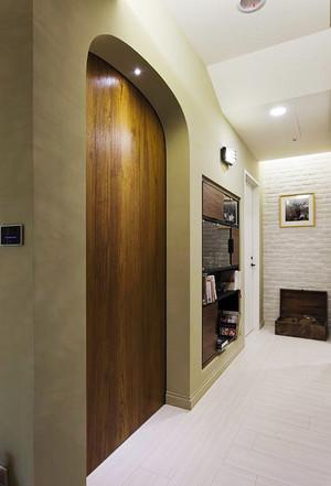 78平米宜家风格两室两厅室内装修效果图赏析