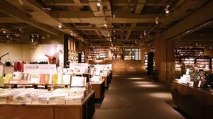 260平米乡村风格大型书店设计装修效果图赏析