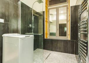 66平米北欧风格一居室小户型室内装修效果图赏析