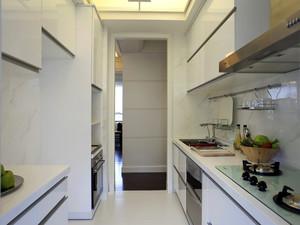 141平米简欧风格精致三室两厅两卫装修效果图赏析