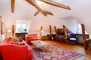 261平米北欧风格精致别墅室内装修效果图案例