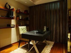 156平米现代风格精致四室两厅室内装修效果图赏析