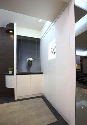 149平米现代风格精致大户型室内装修效果图案例