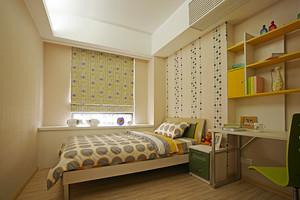 80平米现代风格精装室内装修效果图案例