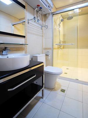 100平米现代风格精致室内装修效果图案例