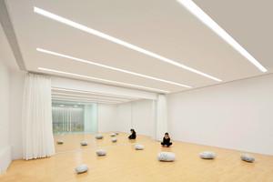现代简约风格瑜伽馆设计装修效果图赏析