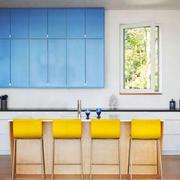 简约风格浅色室内吧台设计装修效果图赏析