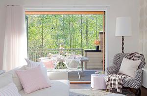 210平米宜家风格简约浅色别墅室内装修效果图