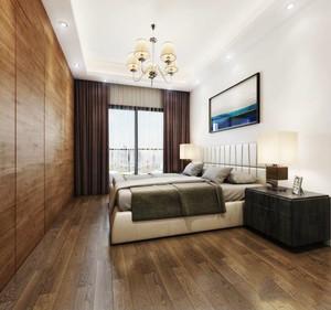 简约风格宾馆客房设计装修效果图赏析