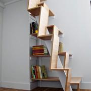 现代简约风格创意楼梯设计装修效果图赏析