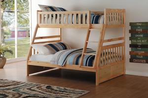 现代风格双层床儿童房设计装修效果图赏析