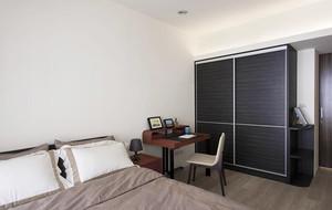 100平米后现代风格精致室内装修效果图欣赏