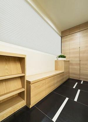 90平米宜家风格简约室内装修效果图案例