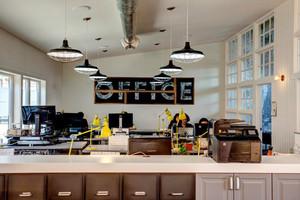 50平米现代风格办公室装修效果图赏析
