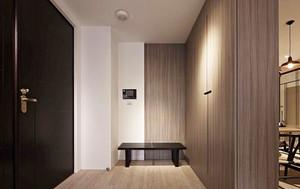 120平米宜家风格简约室内装修效果图欣赏