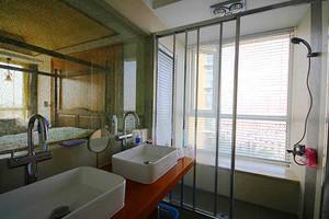 100平米混搭风格精致室内装修效果图案例