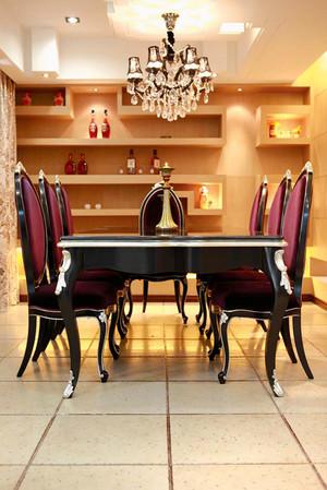 381平米新古典主义风格低调奢华别墅装修效果图