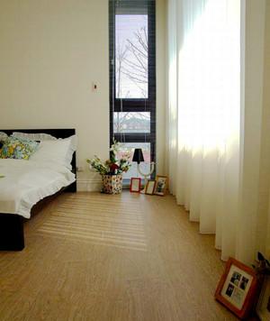 64平米现代简约风格一居室小户型装修效果图赏析