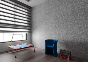 80平米现代简约风格室内装修效果图赏析