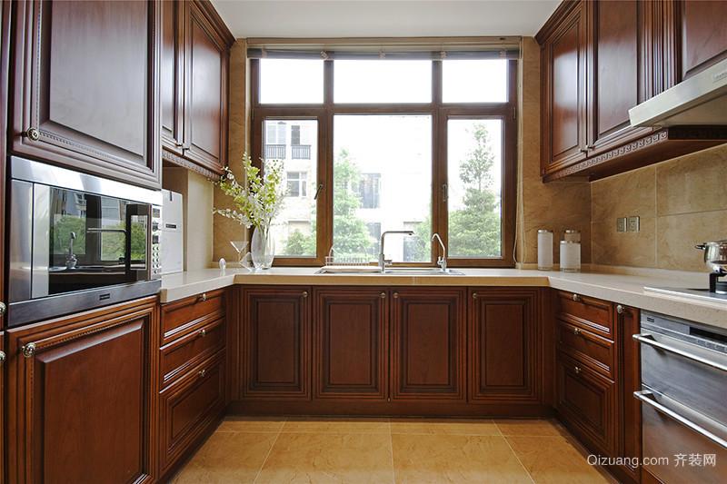 316平米新中式风格精致别墅装修效果图案例